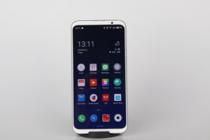 Meizu 16th Display 1