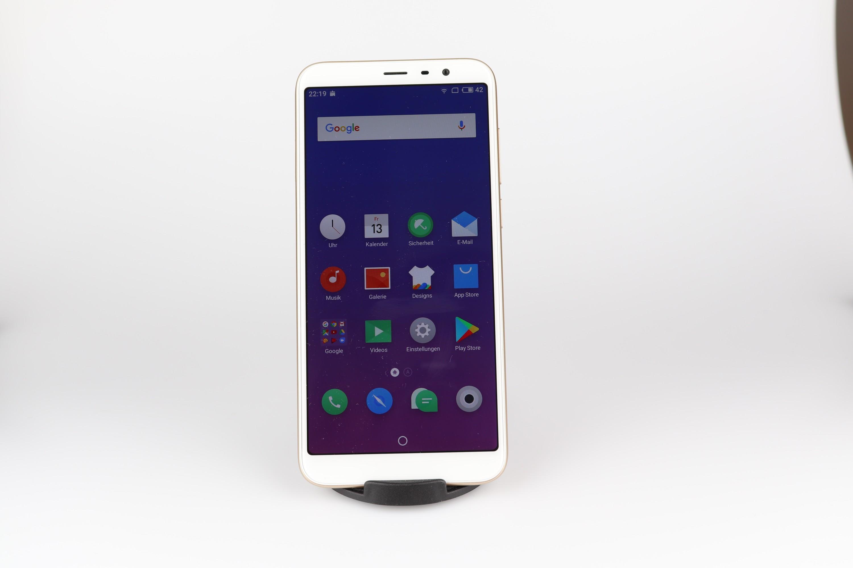 Meizu M6T review 2