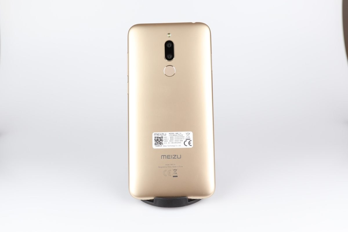 Meizu M6T review 3