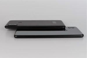Xiaomi Mi Max 3 vs. Honor Note 10 Vergleich Phablet 4