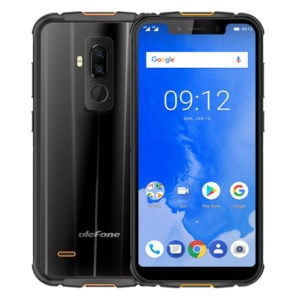Ulefone Armor 5 First Outdoorphone with Notch 1