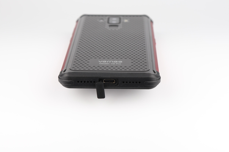 Vernee V2 Pro USB Type C
