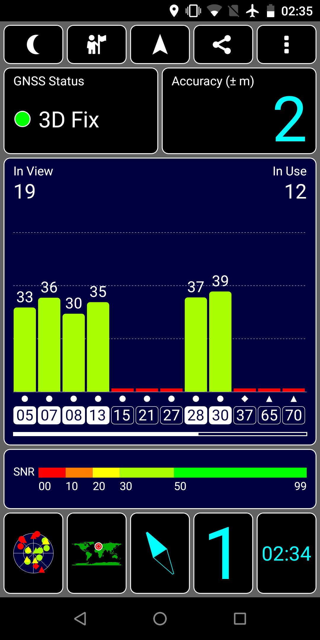 vernee v2pro screenshot 12