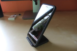 Anker PowerPort Wireless 5 Stand 1