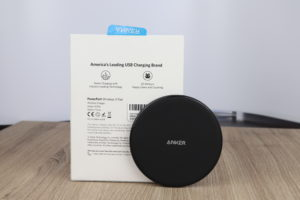 Anker Powerport Wireless 5 Pad 2