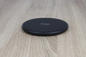 Anker Powerport Wireless 5 Pad 3