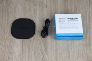 Anker Powerport wireless 3