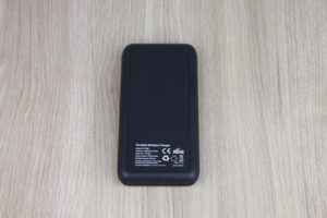 RAV Power portable Wireless Charger Test Powerbank 5