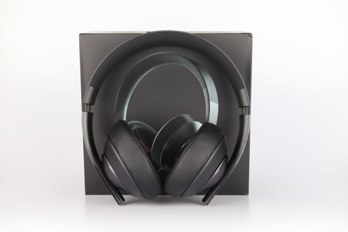 lossless Xiaomi Mi Gaming Headset 2