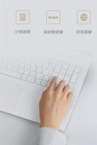Mi Notebook 15 7