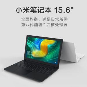 Mi Notebook 15 8