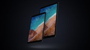 Xiaomi Mi Pad 4 Plus 3