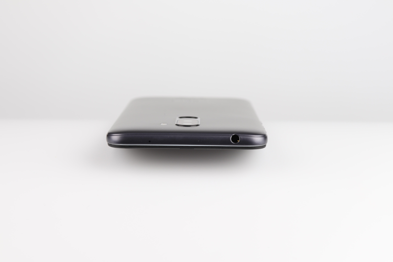 Xiaomi Poco F1 Design Verarbeitung 5
