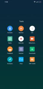 Xiaomi Pocophone F1 Bloatware 2