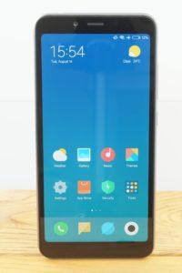 Xiaomi Redmi 6a Testbericht Produktfotos 5