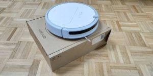 Xiaowa Smart Roboter C10 Equipment