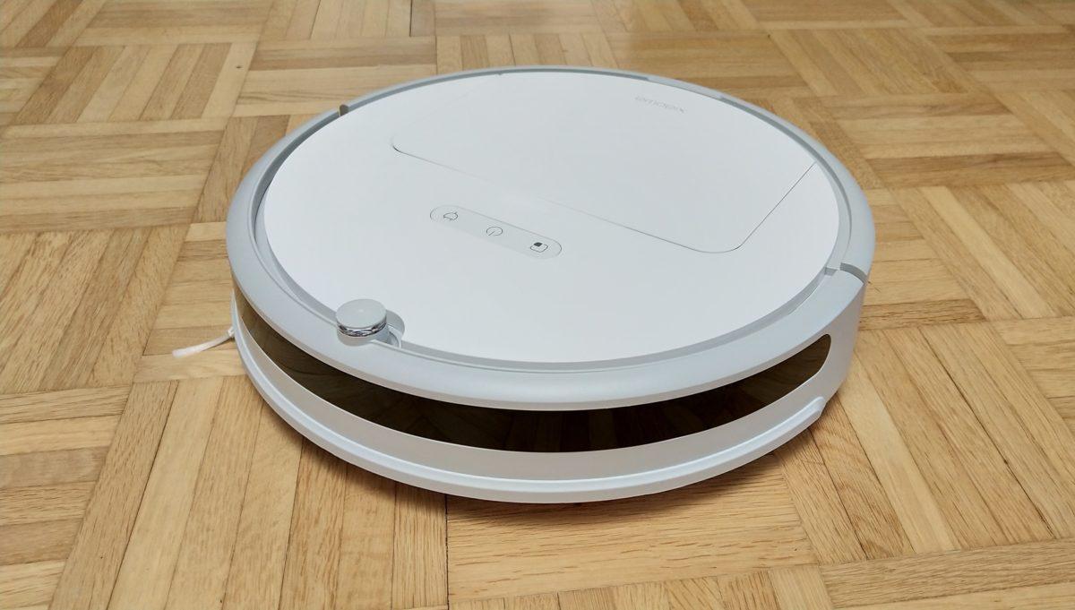 Xiaowa Smart Roboter C10 View 01