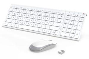 iClever Maus Tastatur Set Testbericht 1