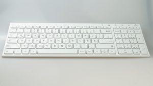 iClever Maus Tastatur Set Testbericht 10