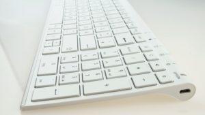 iClever Maus Tastatur Set Testbericht 11
