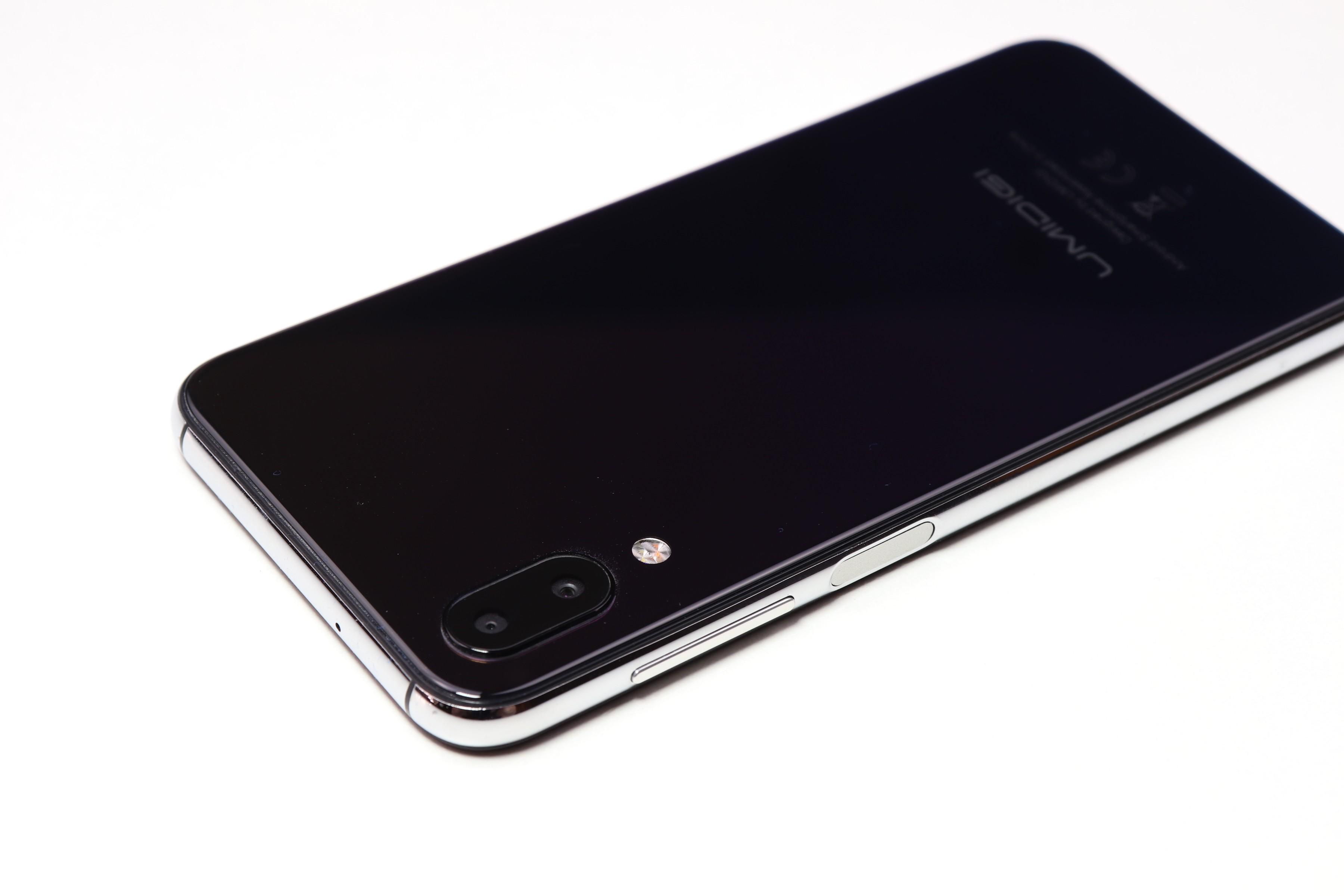 Umidigi One Pro 3