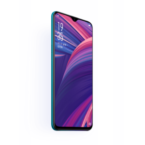 Oppo R17 Pro Display