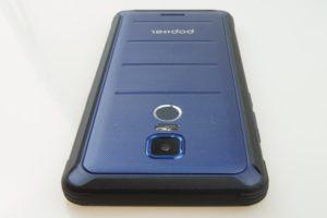 Poptel P10 Testbericht Outdoor Smartphone Produktbilder 12