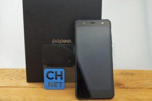 Poptel P10 Testbericht Outdoor Smartphone Produktbilder 2