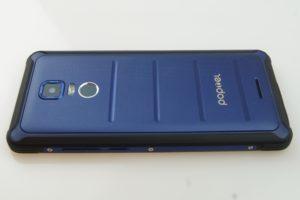 Poptel P10 Testbericht Outdoor Smartphone Produktbilder 9