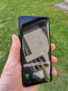 Samsung S9 Plus Duos 21