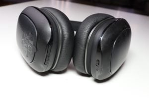 Xiaomi Bluetooth Headphones Relaxed 4