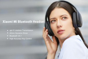 Xiaomi Bluetooth Headphones Relaxed Version Testbericht 1