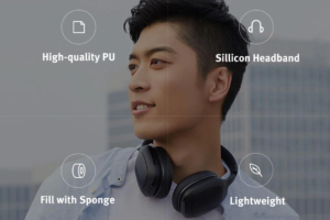 Xiaomi Bluetooth Headphones Relaxed Version Testbericht 3