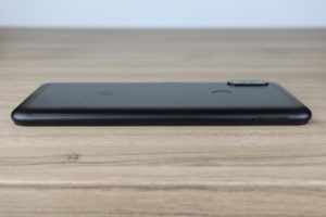 Xiaomi Redmi Note 6 Pro Seiten 1