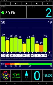 alldocube m5s screenshot 9