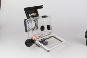 Eken Alfawise V50 Actioncam 13