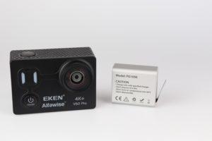 Eken Alfawise V50 Actioncam 30