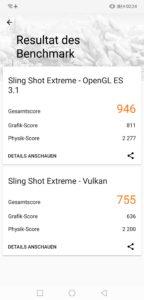 Honor 8X Max Testbericht Screenshots 7