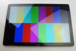 Huawei MediaPad M5 Testbericht Display 3