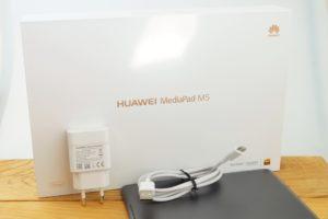 Huawei MediaPad M5 Testbericht Produktfotos 2