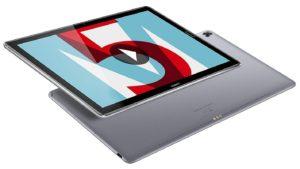 Huawei MediaPad M5 Testbericht Sample 1
