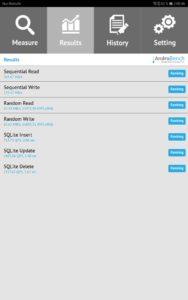 Huawei MediaPad M5 Testbericht Screenshots 10