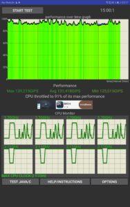 Huawei MediaPad M5 Testbericht Screenshots 11
