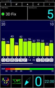 Huawei MediaPad M5 Testbericht Screenshots 15