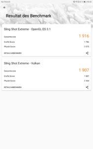 Huawei MediaPad M5 Testbericht Screenshots 9