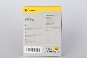 Humixx Wireless Earphones 1