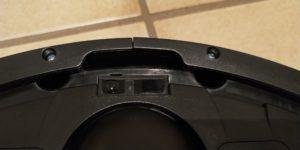 ILife V8S Bumper Schutzleiste