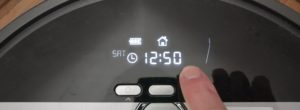 ILife V8S LCD Fehler