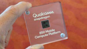 Snapdragon 8150 neuer Flagship Prozessor 1