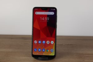 Nokia 6.1 Display Test 2